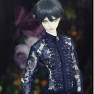 ドール服 Aristocracy MSD/SD/70cmサイ...